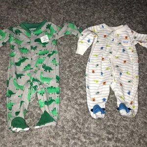Carter's Newborn Sleepers